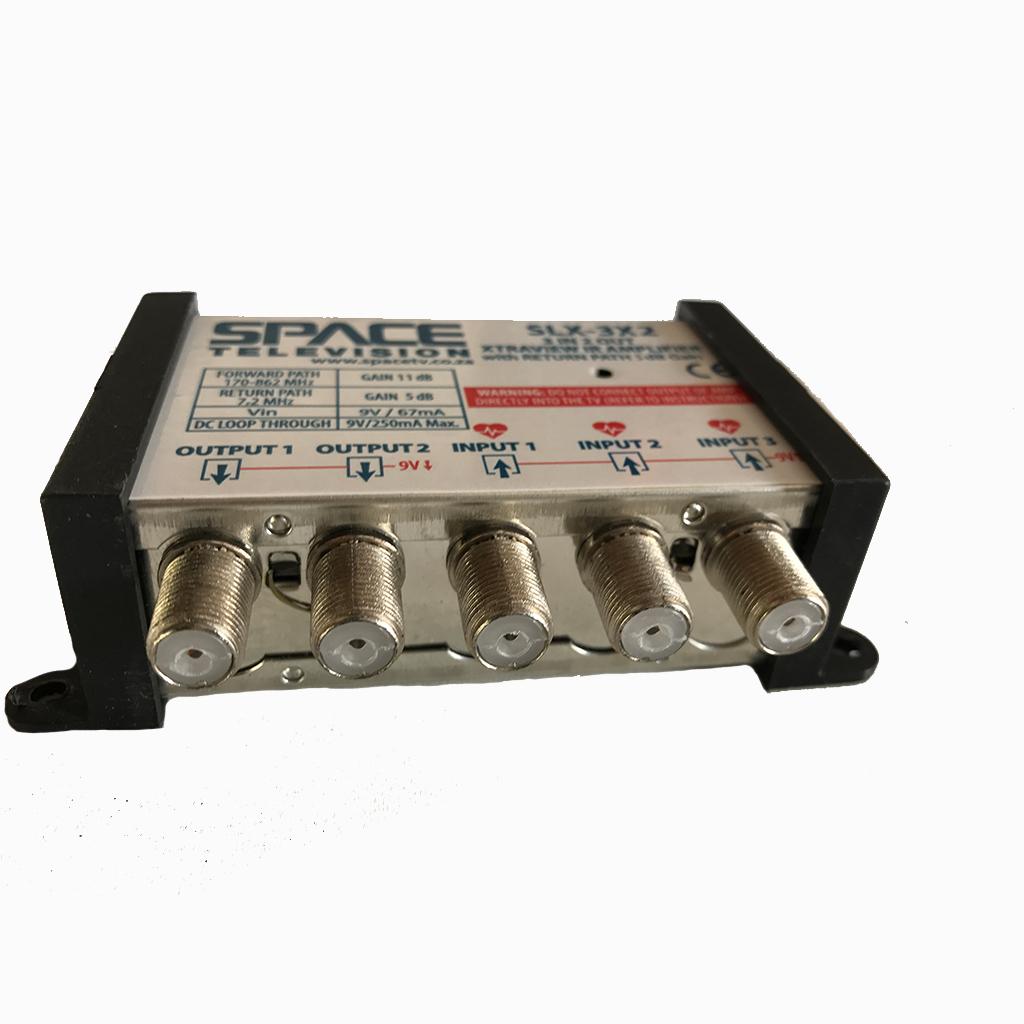 Satellite Multi Switch