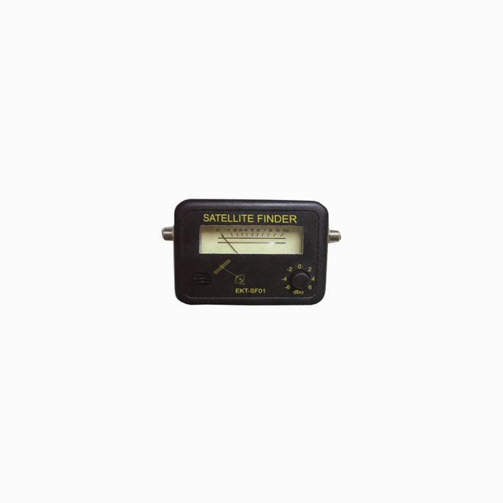 Satellite Finder Inline Dstv Hire Martin Electronics