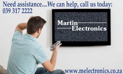 DSTV Hire - DSTV Installations - Multichoice - South Coast